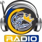 Logo da emissora Cristo Reina Rádio