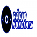 Logo da emissora Mundimix