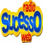 Logo da emissora Sucesso FM