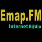 Logo da emissora Radio Emap FM