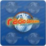 Logo da emissora Rádio Dance Anos 90