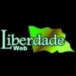 Logo da emissora Web Liberdade
