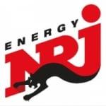 Logo da emissora Energy 94 FM