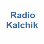 Logo da emissora Radio Kalchik