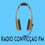 Logo da emissora Radio Web Convicção FM