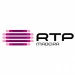 Logo da emissora Rádio RDP Madeira Antena 1 104.3 FM
