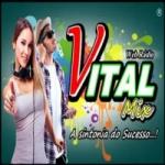 Logo da emissora Rádio Vital Mix FM