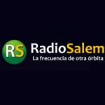 Logo da emissora Radio Salem