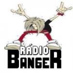 Logo da emissora Rádio Banger