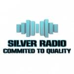 Logo da emissora Silver Radio