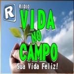Logo da emissora Vida no Campo Fm