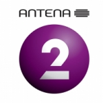 Logo da emissora Rádio Antena 2 94.4 FM