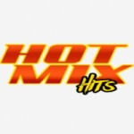 Logo da emissora Hot Mix Hits