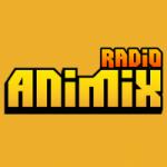 Logo da emissora Rádio Animix