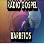 Logo da emissora Rádio Gospel Barretos
