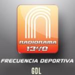 Logo da emissora Radiorama 1340 AM