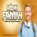 Logo da emissora Rádio Family