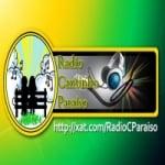 Logo da emissora Radio Cantinho do Paraiso