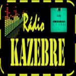 Logo da emissora Rádio Kazebre