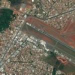 Logo da emissora Aeroporto Internacional de Goiânia SBGO - Torre/Aproximação/Solo