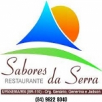 Logo da emissora Rádio Sabores da Serra
