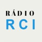 Logo da emissora Rádio RCI