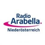 Logo da emissora Radio Arabella Niederoesterreich 96.5 FM