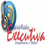 Logo da emissora Webrádio Executiva