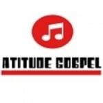 Logo da emissora Atitude Gospel