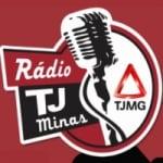 Logo da emissora Rádio TJ Minas