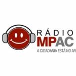 Logo da emissora Rádio MPAC