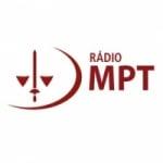 Logo da emissora Rádio MPT