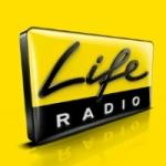 Logo da emissora Radio Life Radio 100.5 FM