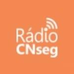 Logo da emissora Rádio CNseg