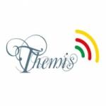 Logo da emissora Rádio Themis