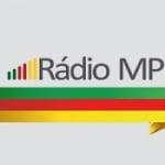 Logo da emissora Rádio MP