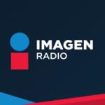 Logo da emissora Radio Imagen 90.5 FM