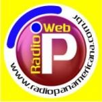 Logo da emissora Rádio Panamericana
