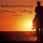 Logo da emissora Joia Sertaneja