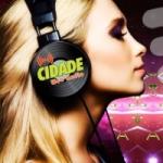 Logo da emissora Rádio Cidade Web BH