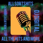 Logo da emissora All Sorts Hits Radio