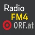 Logo da emissora Radio ORF FM4