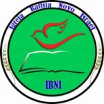Logo da emissora Rádio Novo Israel