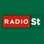 Logo da emissora Steiermark 95.4 FM