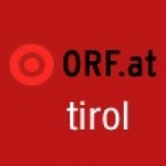 Logo da emissora Tirol FM