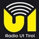 Logo da emissora Radio U1 100.2 FM