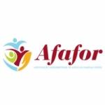 Logo da emissora Rádio Afafor