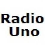 Logo da emissora Radio Uno 101.1 FM