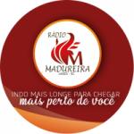 Logo da emissora Rádio Madureira Lages