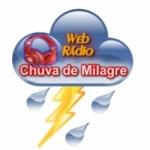 Logo da emissora Chuva de Milagres